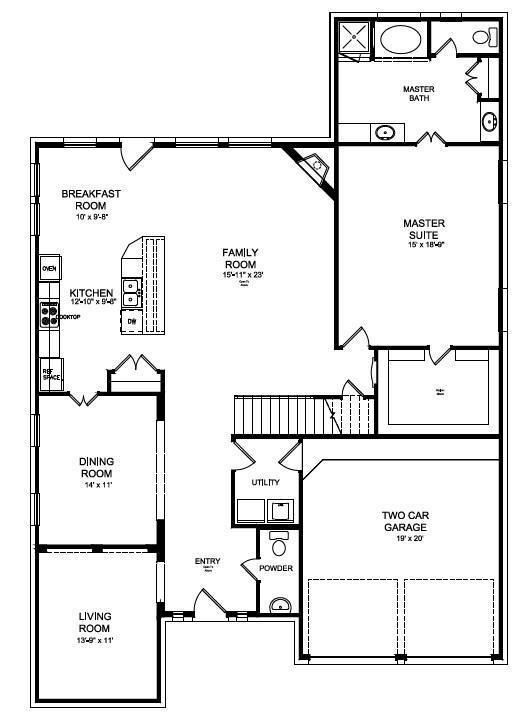 23422 Santini Street, Richmond, TX 77406 (MLS #71593463) :: Christy Buck Team