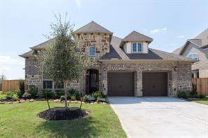 5914 Winthrop Glen Way, Porter, TX 77365 (MLS #71603347) :: Texas Home Shop Realty