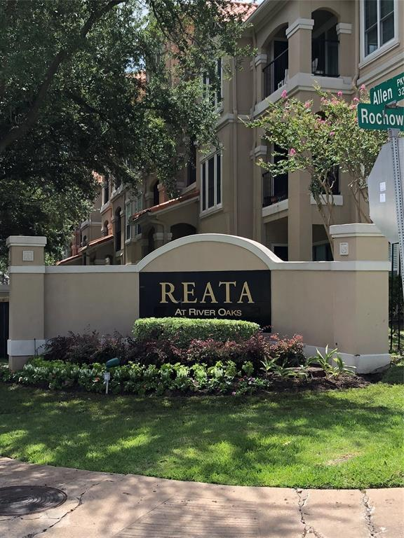 3231 Allen Parkway #3107, Houston, TX 77019 (MLS #71619906) :: Krueger Real Estate