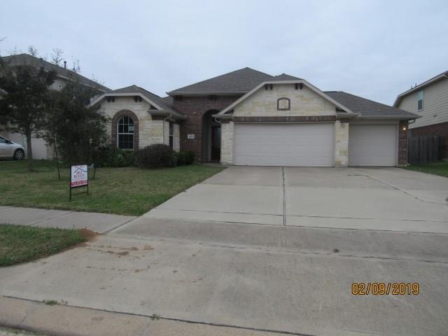 16015 Eric Trail Drive, Hockley, TX 77447 (MLS #71621755) :: Fairwater Westmont Real Estate