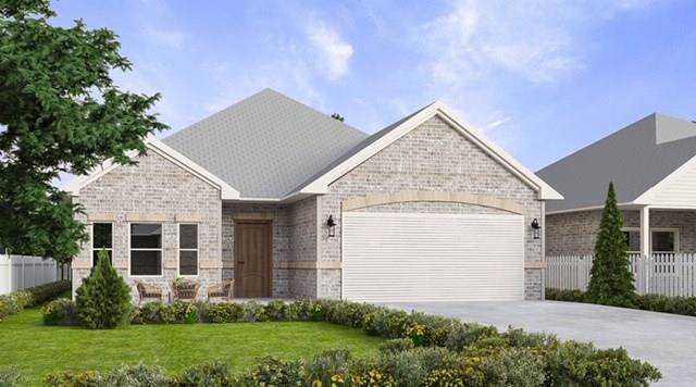 4517 Davenport Street, Houston, TX 77051 (MLS #71641862) :: The Parodi Team at Realty Associates