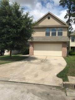 15422 Bammel Oaks Court, Houston, TX 77014 (MLS #71645236) :: Ellison Real Estate Team