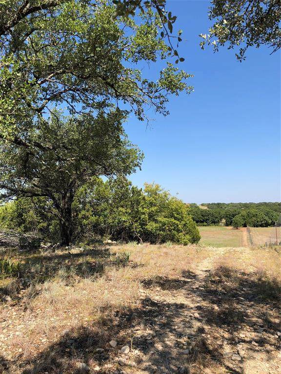 00 County Road 281 Tract 13, Hico, TX 76457 (MLS #71646495) :: Texas Home Shop Realty