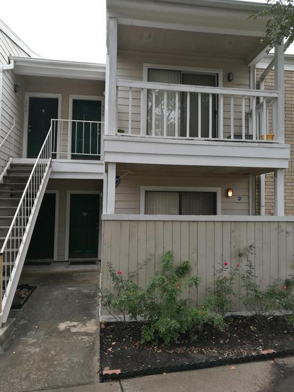 12660 Ashford Point Drive #307, Houston, TX 77082 (MLS #7166269) :: Texas Home Shop Realty