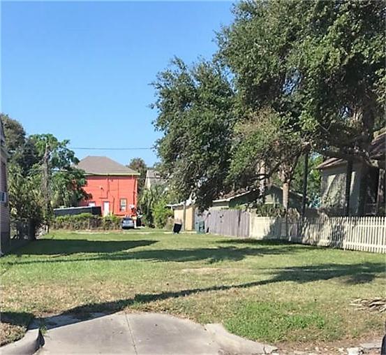 1510 Avenue L, Galveston, TX 77550 (MLS #71691520) :: Mari Realty