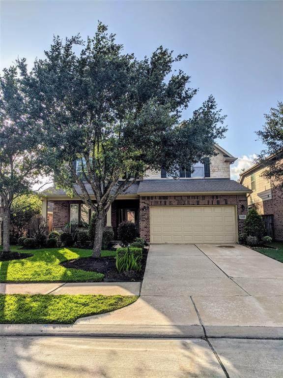 24438 Ranchwood Springs Lane, Katy, TX 77494 (MLS #7175399) :: The SOLD by George Team