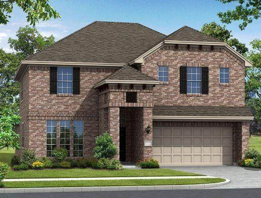 31402 Sandpiper Creek Drive, Hockley, TX 77447 (MLS #71754639) :: The Sansone Group