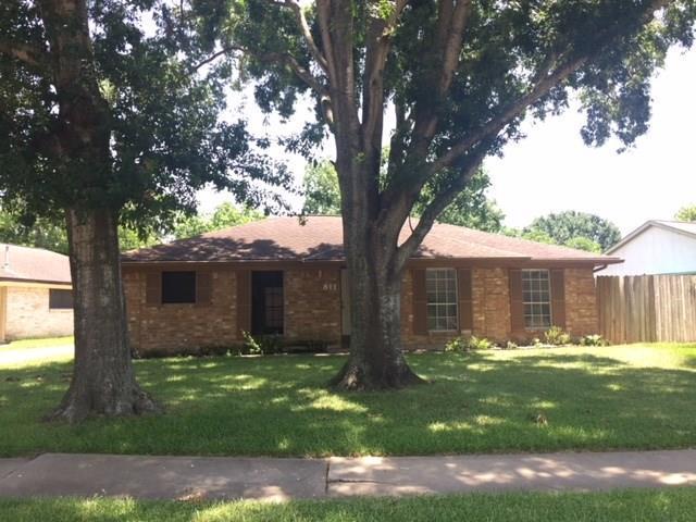 811 Wild Horse Valley Road, Katy, TX 77450 (MLS #71780688) :: Giorgi Real Estate Group