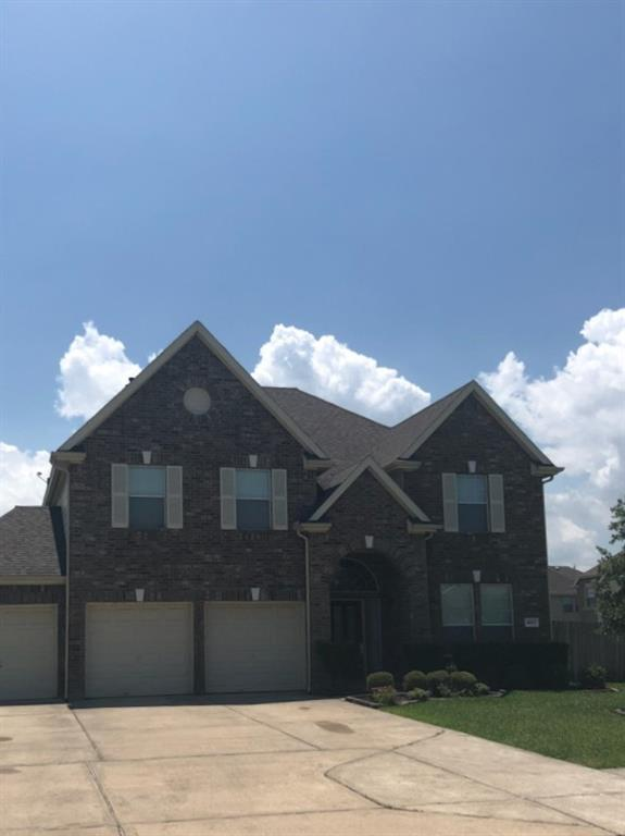 8623 Briar Oaks Lane, Baytown, TX 77523 (MLS #71825054) :: NewHomePrograms.com LLC