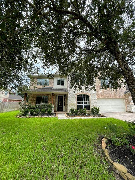 2501 Rose Bay Drive, Pearland, TX 77584 (MLS #71834829) :: Texas Home Shop Realty