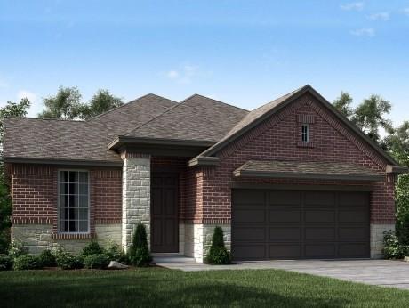 2115 Terrace Gate Lane, Pearland, TX 77089 (MLS #7184927) :: The Heyl Group at Keller Williams