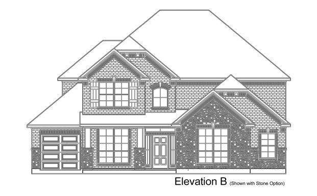 12607 Luger Lane, Magnolia, TX 77354 (MLS #71967860) :: The Bly Team