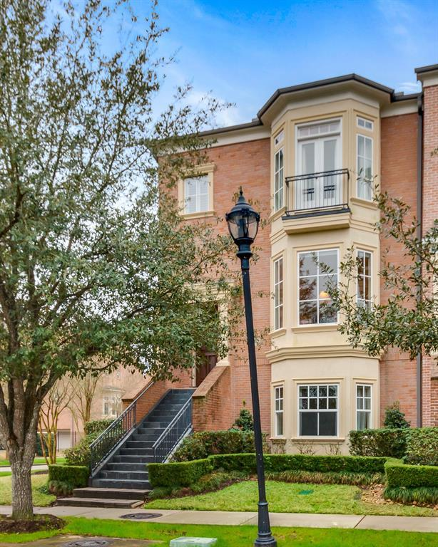 71 Colonial Row Drive, The Woodlands, TX 77380 (MLS #71998952) :: Texas Home Shop Realty