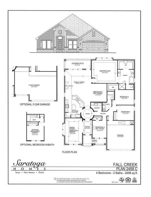 14507 Julie Meadows Lane, Humble, TX 77396 (MLS #72011037) :: Giorgi Real Estate Group