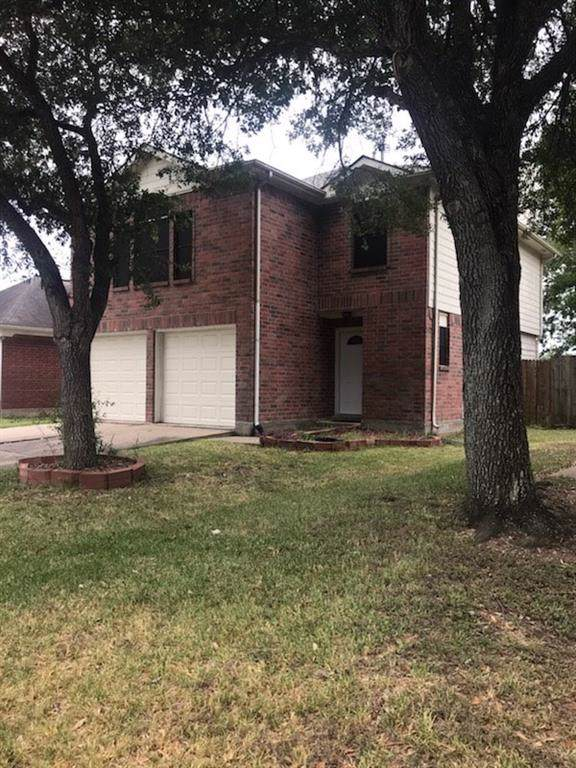 2326 Poco Drive, Missouri City, TX 77489 (MLS #72040385) :: CORE Realty