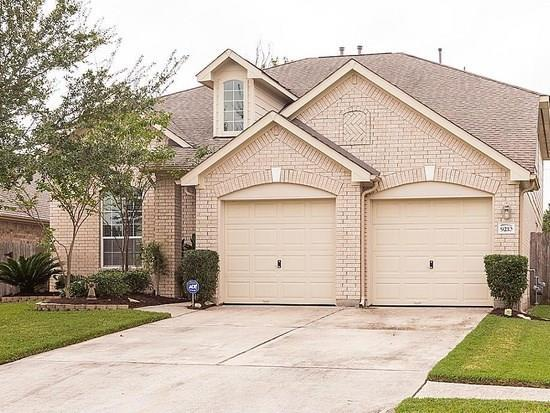 9210 Cattail Gate Court, Humble, TX 77396 (MLS #72113153) :: Texas Home Shop Realty