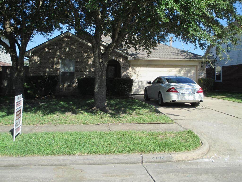 5107 Summer Oak Drive - Photo 1
