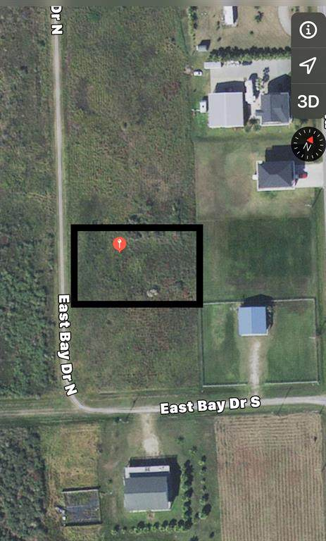 1116 E East Bay Drive, Crystal Beach, TX 77650 (MLS #72201041) :: Giorgi Real Estate Group