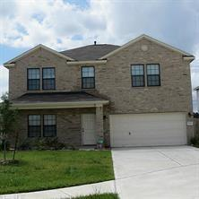 9235 Chloe Drive, Houston, TX 77044 (MLS #72222000) :: Giorgi Real Estate Group
