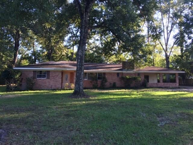5345 Rose Lane, Beaumont, TX 77708 (MLS #72227092) :: Texas Home Shop Realty