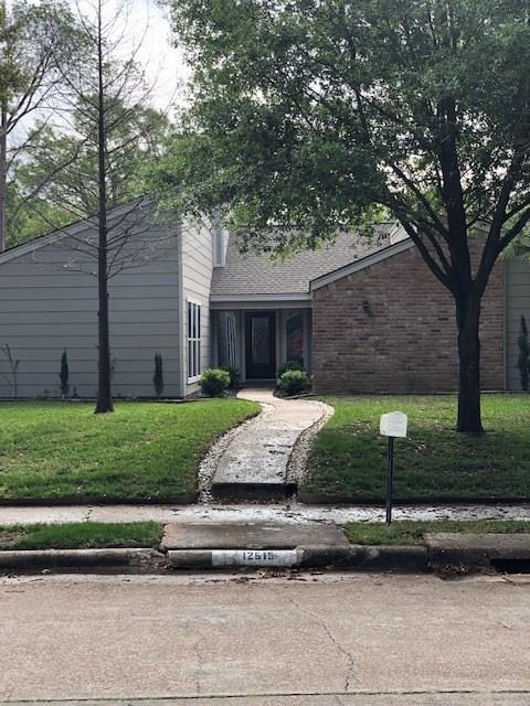 12615 Texas Army Trail, Cypress, TX 77429 (MLS #72244292) :: The Heyl Group at Keller Williams