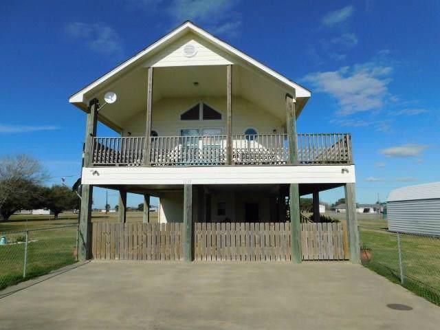 1205 Bayview Drive, Palacios, TX 77465 (MLS #72244525) :: Phyllis Foster Real Estate