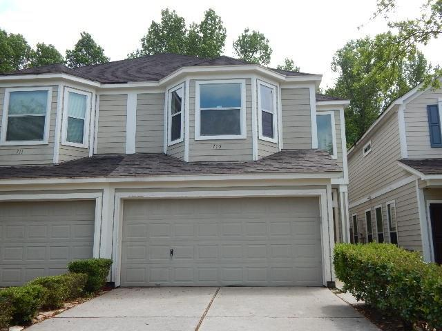 715 Hallsleigh Lane, Houston, TX 77090 (MLS #72303268) :: Texas Home Shop Realty