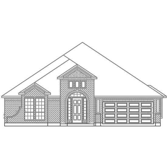 20819 Magical Merlin Way, Tomball, TX 77375 (MLS #72492427) :: Giorgi Real Estate Group