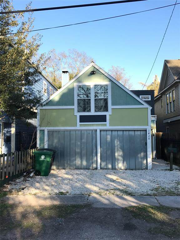 1428 Lawrence Street - Photo 1