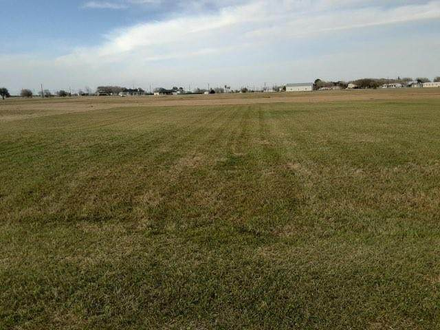 126 Thunderbird, Palacios, TX 77465 (MLS #72573070) :: The SOLD by George Team