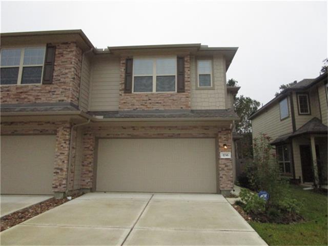1738 Parkside Shores Lane, Crosby, TX 77532 (MLS #72580648) :: The Sansone Group