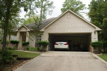 3235 Woodchuck, Montgomery, TX 77356 (MLS #72645969) :: The Home Branch
