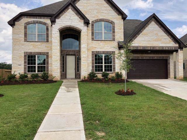 5910 Winter Breeze Drive, Spring, TX 77379 (MLS #72675137) :: Texas Home Shop Realty