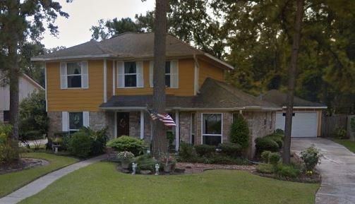 1910 Shadow Rock Drive, Kingwood, TX 77339 (MLS #72686936) :: Texas Home Shop Realty