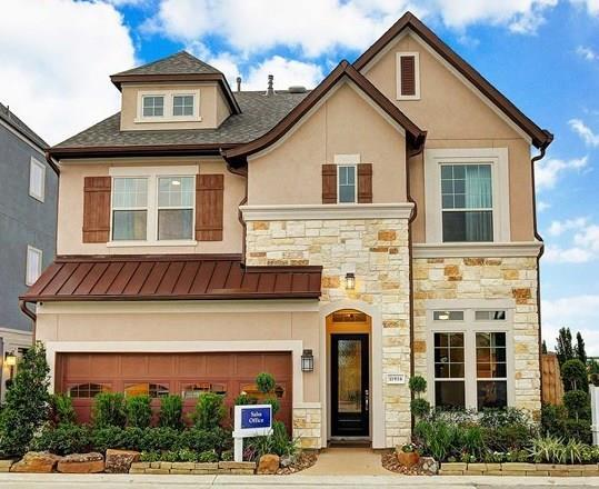 11916 Wedemeyer Way, Houston, TX 77082 (MLS #72713756) :: The Sansone Group