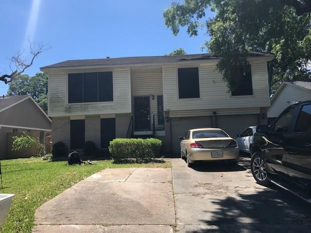 12810 Crystal Cove Drive, Houston, TX 77044 (MLS #72748828) :: Texas Home Shop Realty