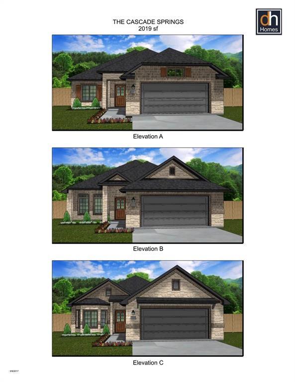 19062 Villa Lane, Montgomery, TX 77356 (MLS #72773032) :: Texas Home Shop Realty