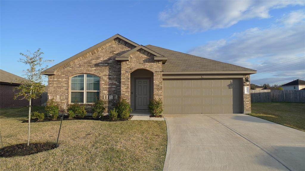 1831 Bryson Heights Drive - Photo 1