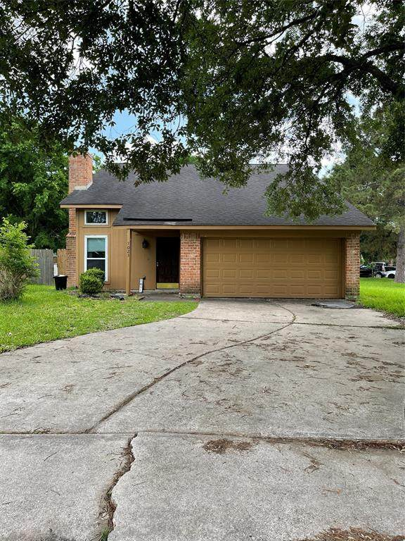 7023 Windy Pines Drive, Spring, TX 77379 (MLS #72818737) :: All Cities USA Realty