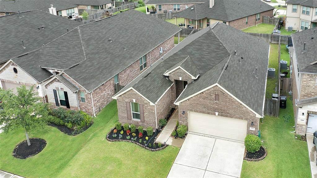 24114 Adobe Ridge Lane Lane - Photo 1
