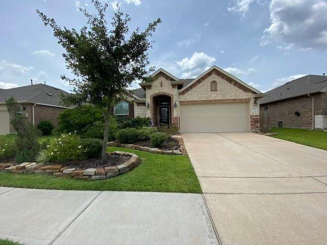 23715 Lenox Knoll Drive, Spring, TX 77389 (MLS #72957243) :: The SOLD by George Team