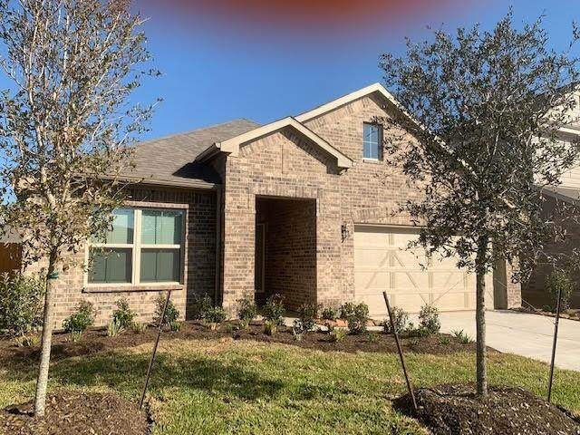 926 Golden Willow Lane, Conroe, TX 77304 (MLS #72973551) :: The SOLD by George Team