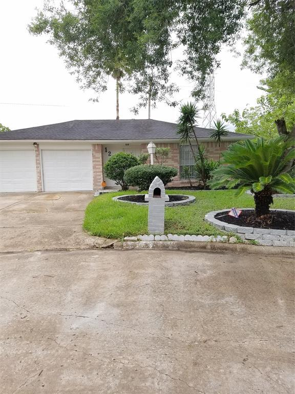12103 Rockford Drive, Houston, TX 77048 (MLS #72986741) :: JL Realty Team at Coldwell Banker, United