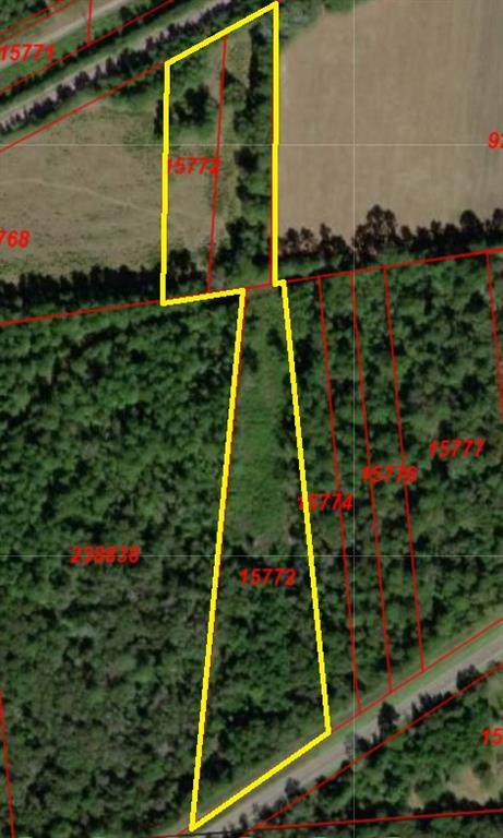 TBD Farm To Market 787, Cleveland, TX 77327 (MLS #73057958) :: The Bly Team