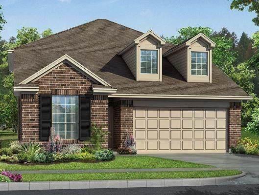 9402 Cimarroncito Lane, Humble, TX 77396 (MLS #73144191) :: Christy Buck Team