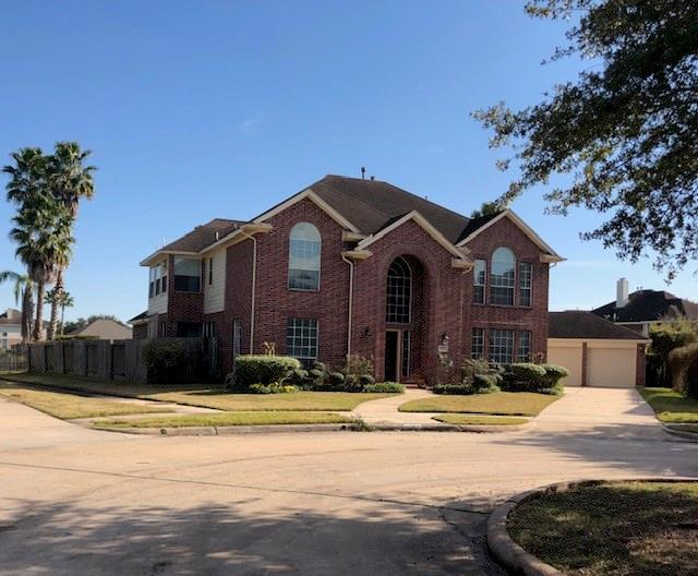 4007 Alexis Tate Circle, Missouri City, TX 77459 (MLS #73183861) :: Connect Realty