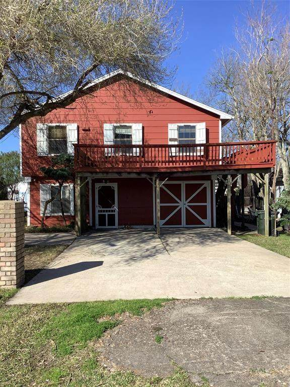 804 5th Street, San Leon, TX 77539 (MLS #73217339) :: The Andrea Curran Team powered by Compass