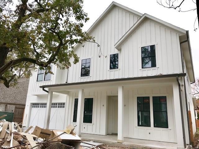 1733 Viking Drive, Houston, TX 77018 (MLS #73236262) :: Christy Buck Team