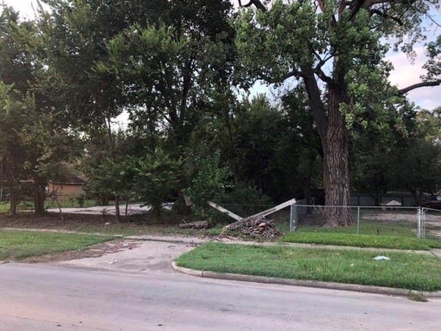 1010 N Victory Drive, Houston, TX 77088 (MLS #7323845) :: Green Residential