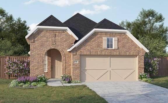 12814 Ilderton Drive, Humble, TX 77346 (MLS #73261367) :: The Parodi Team at Realty Associates